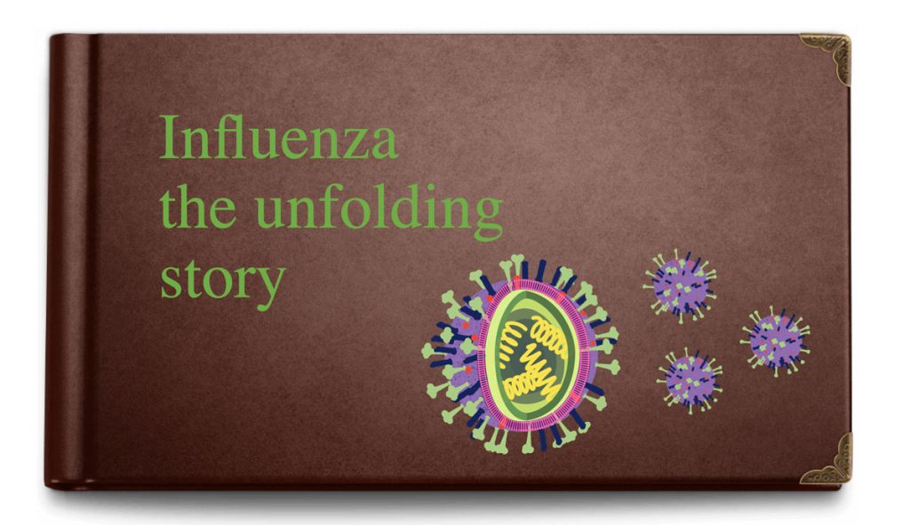 Influenza the Unfolding Story: Part 2 Influenza Opportunities and Challenges