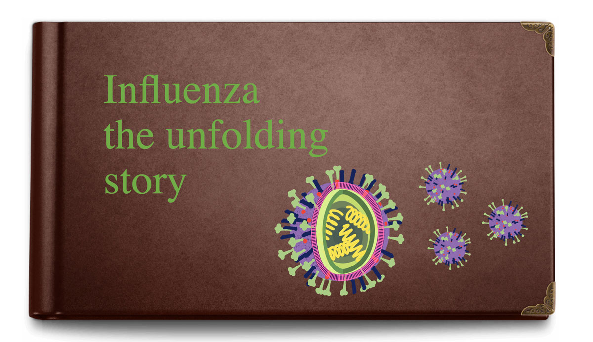 Read more about the article Influenza the Unfolding Story: Part 2 Influenza Opportunities and Challenges